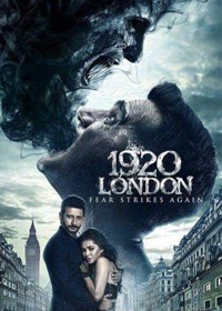 Watch or Download Hindi Movie 1920 London Online - 2016