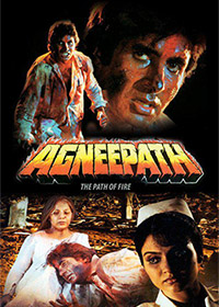 Watch or Download Hindi Movie Agneepath Online - 1990