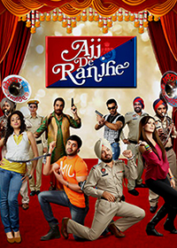 Watch or Download Punjabi Movie Ajj De Ranjhe Online - 2012