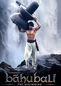 Watch or Download Hindi Movie Baahubali: The Beginning Online - 2015