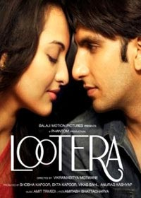 Watch or Download Hindi Movie Lootera Online - 2013