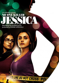 Watch or Download Hindi Movie No One Killed Jessica Online - 2011
