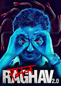 Watch or Download Hindi Movie Raman Raghav 2.0 Online - 2016