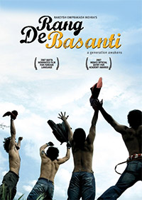 Watch or Download Hindi Movie Rang De Basanti Online - 2006