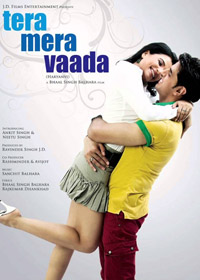 Watch or Download Punjabi Movie Tera Mera Vaada Online - 2012