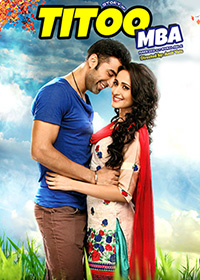 Watch or Download Hindi Movie Titoo Mba Online - 2014
