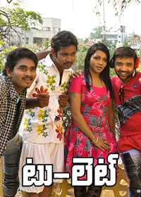 Watch or Download Telugu Movie TO-LET Online - 2012