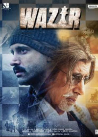 Watch or Download Hindi Movie Wazir Online - 2016